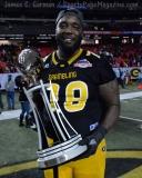 NCAA Football AFR Celebration Bowl - Grambling vs. North Carolina Central - Gallery 2 - Photo (186)