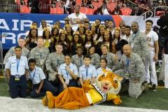 NCAA Football AFR Celebration Bowl - Grambling vs. North Carolina Central - Gallery 2 - Photo (33)