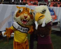NCAA Football AFR Celebration Bowl - Grambling vs. North Carolina Central - Gallery 2 - Photo (34)