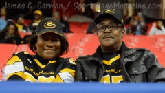NCAA Football AFR Celebration Bowl - Grambling vs. North Carolina Central - Gallery 2 - Photo (37)