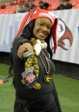 NCAA Football AFR Celebration Bowl - Grambling vs. North Carolina Central - Gallery 2 - Photo (40)
