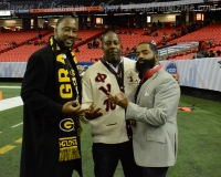 NCAA Football AFR Celebration Bowl - Grambling vs. North Carolina Central - Gallery 2 - Photo (41)