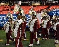 NCAA Football AFR Celebration Bowl - Grambling vs. North Carolina Central - Gallery 2 - Photo (7)