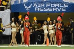 NCAA Football AFR Celebration Bowl - Grambling vs. North Carolina Central - Gallery 2 - Photo (9)