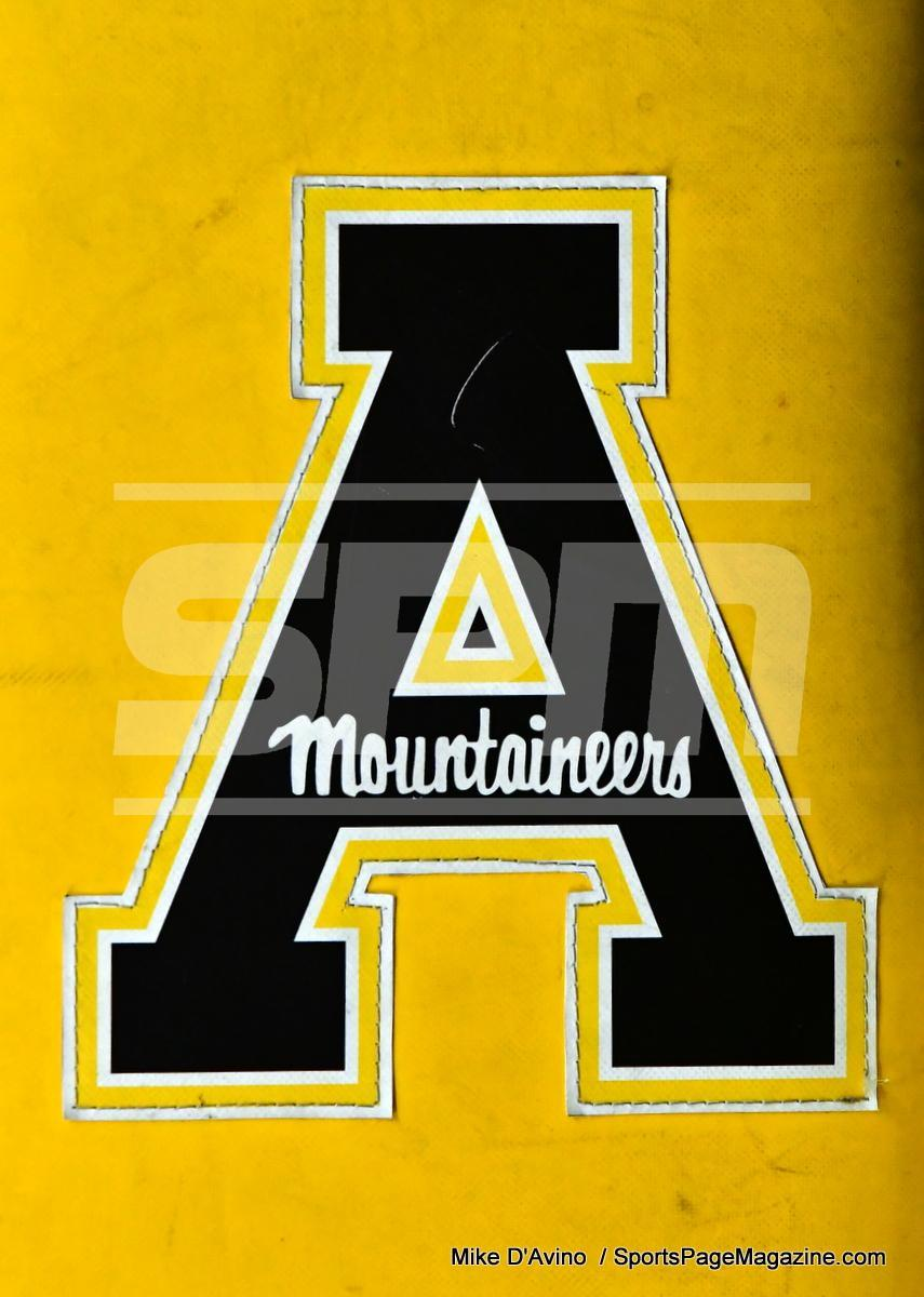 NCAA Football; Appalachian State 43 vs. Middle Tennessee 13 - Photo # (13)