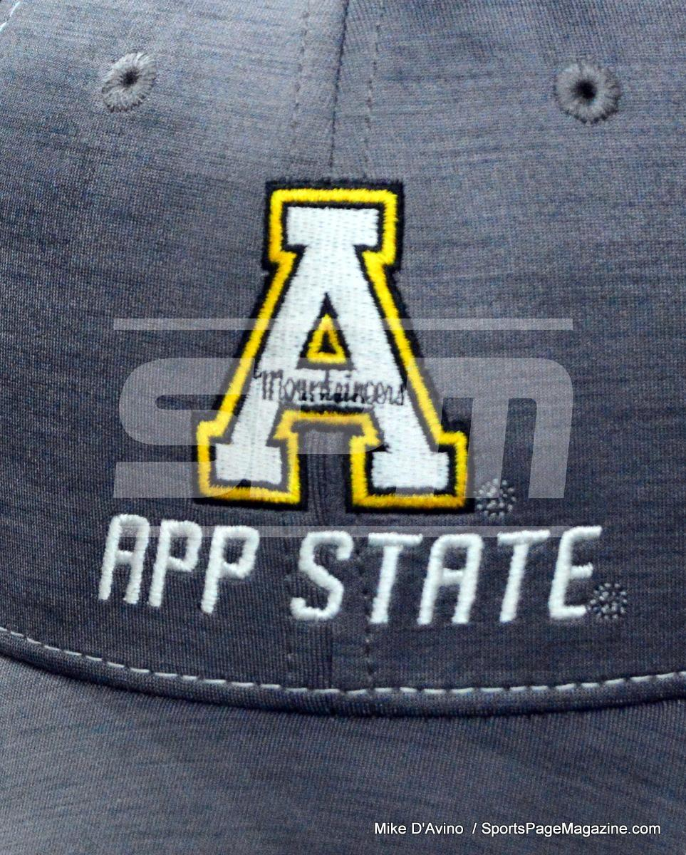 NCAA Football; Appalachian State 43 vs. Middle Tennessee 13 - Photo # (14)