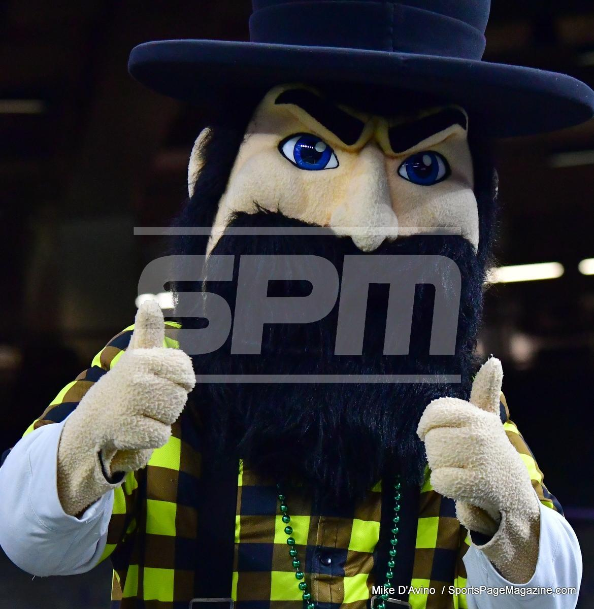 NCAA Football; Appalachian State 43 vs. Middle Tennessee 13 - Photo # (16)