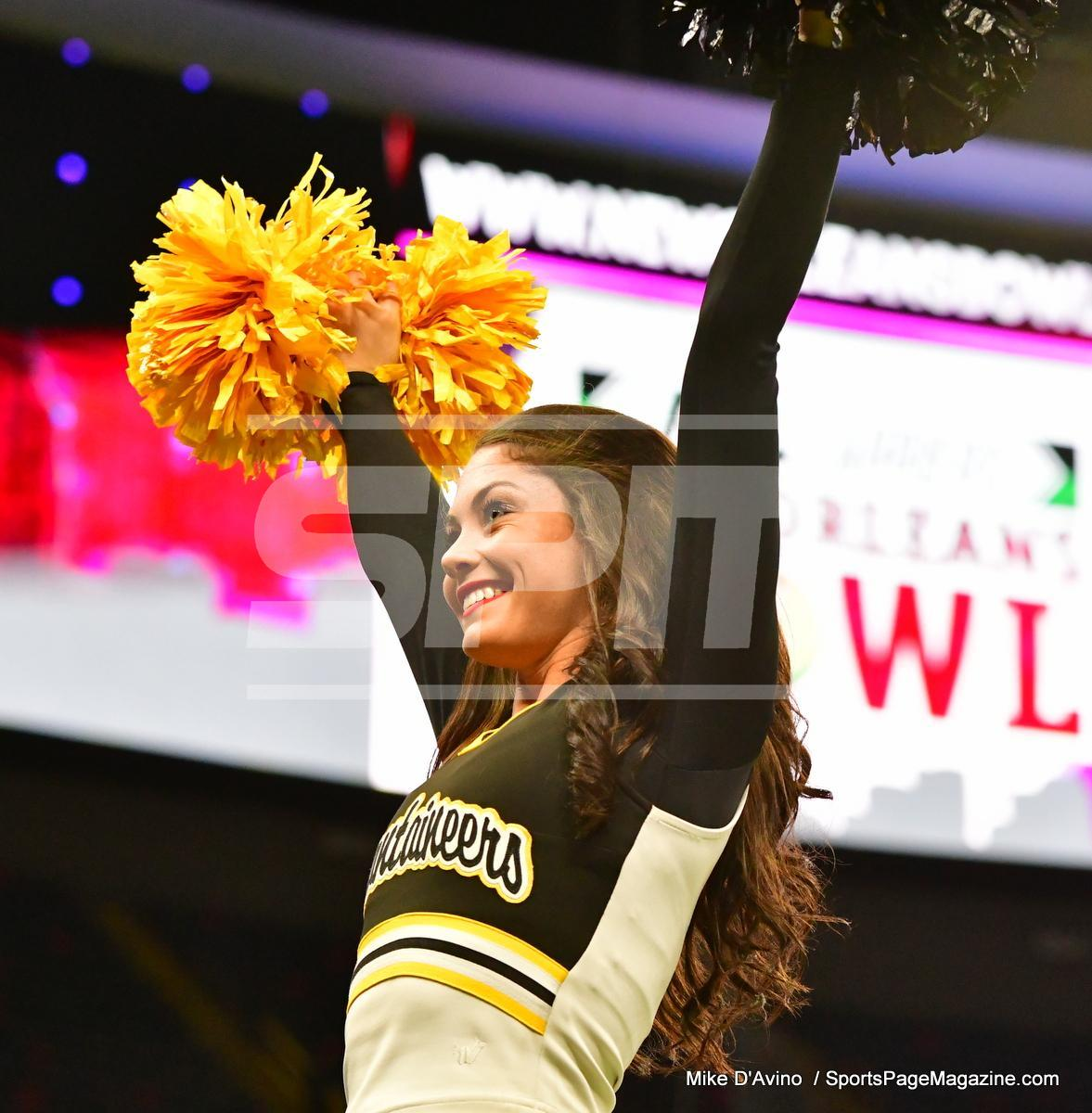 NCAA Football; Appalachian State 43 vs. Middle Tennessee 13 - Photo # (17)