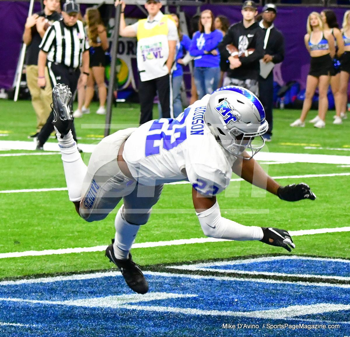 NCAA Football; Appalachian State 43 vs. Middle Tennessee 13 - Photo # (287)
