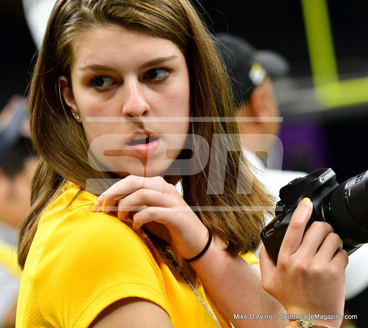 NCAA Football; Appalachian State 43 vs. Middle Tennessee 13 - Photo # (325)