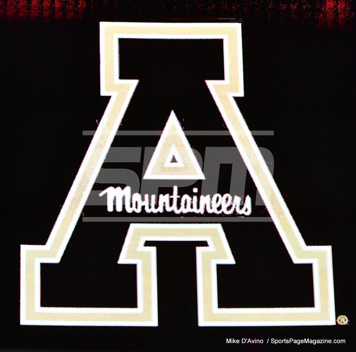 NCAA Football; Appalachian State 43 vs. Middle Tennessee 13 - Photo # (42)