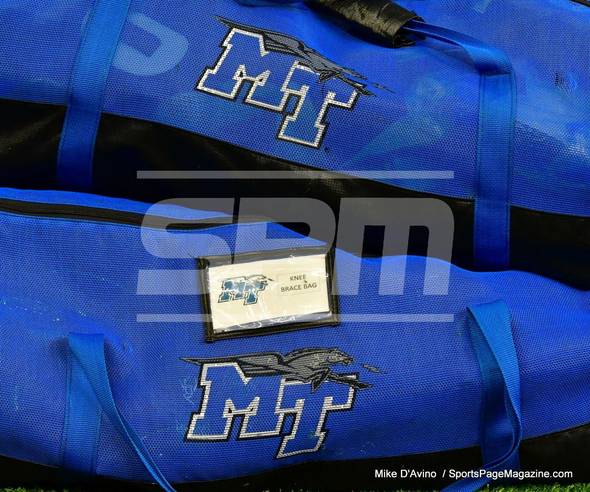 NCAA Football; Appalachian State 43 vs. Middle Tennessee 13 - Photo # (5)