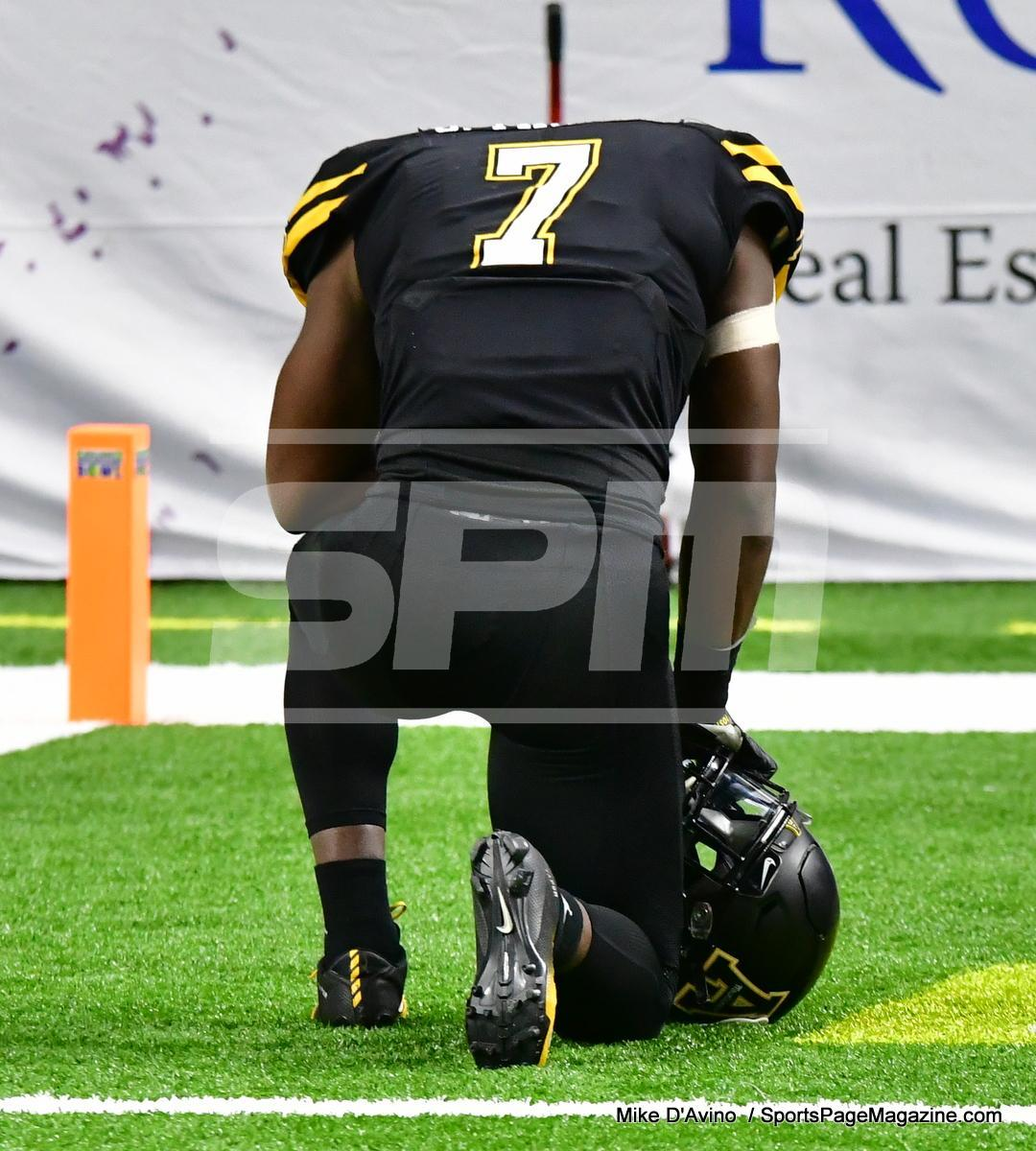 NCAA Football; Appalachian State 43 vs. Middle Tennessee 13 - Photo # (53)