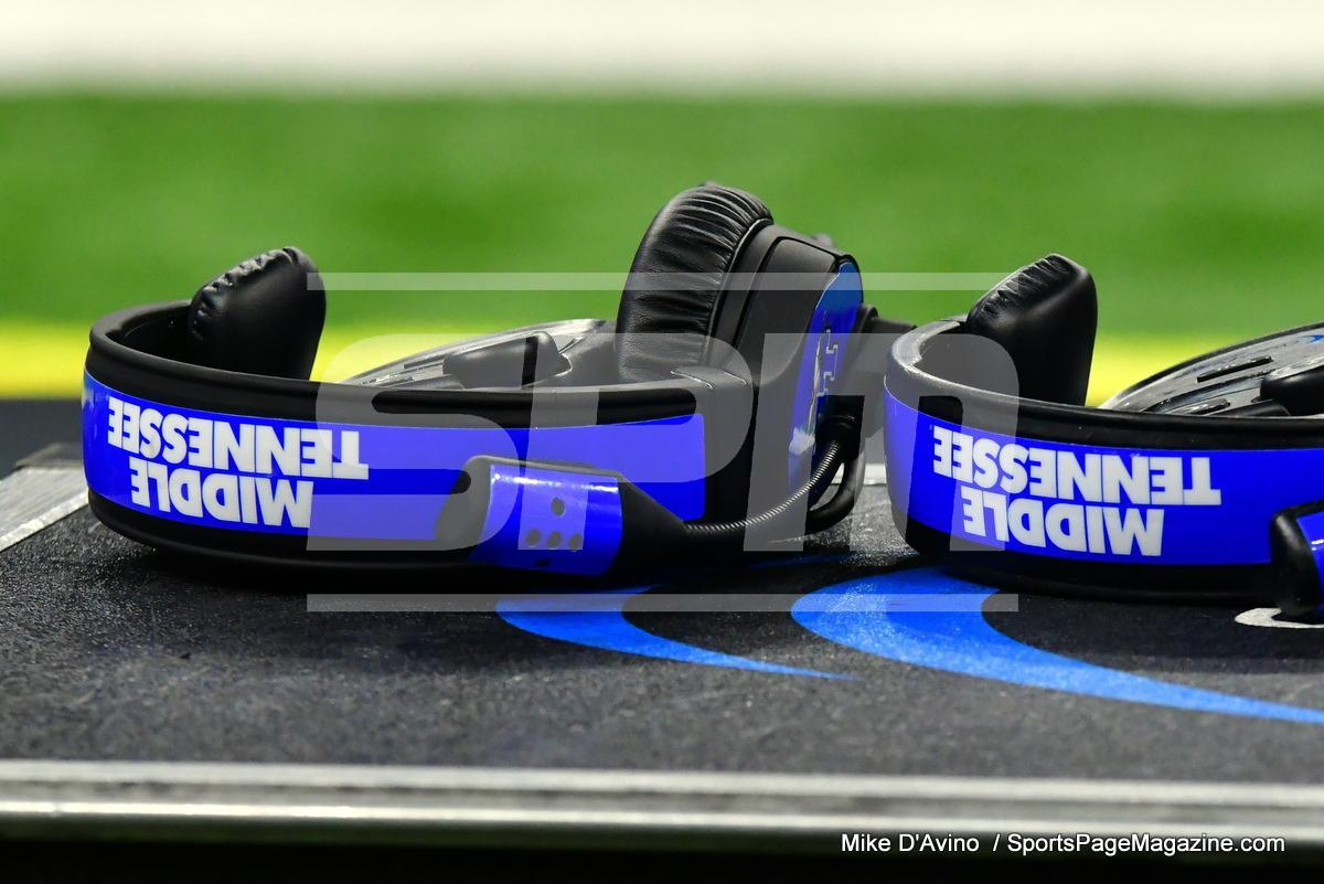 NCAA Football; Appalachian State 43 vs. Middle Tennessee 13 - Photo # (6)