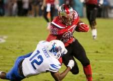 NCAA Football Boca Raton Bowl: Western Kentucky 51 vs. Memphis 31