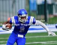 NCAA Football: Central Connecticut State University 37 vs. Sacred Heart University 34