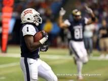 Gallery- NCAA Football- East-West Shrine Game- West 10 vs East 3