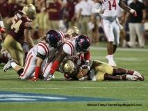 NCAA Football- FSU 45 vs Ole Miss 34