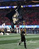 NCAA Football - Peach Bowl - #12 UCF 34 vs. #7 Auburn 27 - A Little More (29)