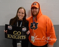 NCAA Football - Peach Bowl - #12 UCF 34 vs. #7 Auburn 27 - A Little More (3)