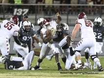 NCAA Football- UCF 25 vs Temple 26