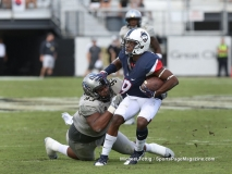 Gallery- NCAA Football- UCF 49 vs UConn 24