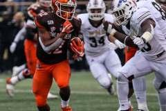 Gallery NCAA Football:  Western Michigan 49 vs. Bowling Green 10