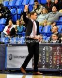 NCAA Mens Basketball: Quinnipiac 72 vs. Brown 79
