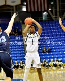 NCAA Mens Basketball: Quinnipiac 72 vs. Maine 78