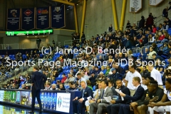 NCAA Mens Basketball: Quinnipiac 78 vs. Dartmouth 77