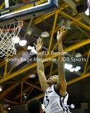 NCAA Men's Basketball: Quinnipiac 80 vs. Marist 79