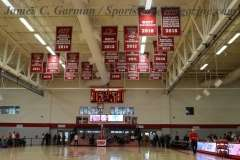 NCAA Men's Basketball - Sacred Heart 77 vs. CCSU 62 - Photo (1)
