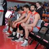 NCAA Men's Basketball - Sacred Heart 77 vs. CCSU 62 - Photo (17)