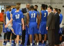 NCAA Men's Basketball - Sacred Heart 77 vs. CCSU 62 - Photo (18)