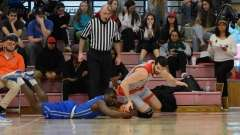 NCAA Men's Basketball - Sacred Heart 77 vs. CCSU 62 - Photo (23)