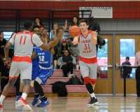 NCAA Men's Basketball - Sacred Heart 77 vs. CCSU 62 - Photo (26)