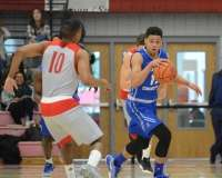 NCAA Men's Basketball - Sacred Heart 77 vs. CCSU 62 - Photo (30)