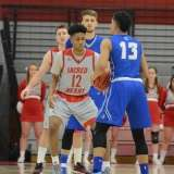 NCAA Men's Basketball - Sacred Heart 77 vs. CCSU 62 - Photo (45)