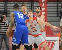 NCAA Men's Basketball - Sacred Heart 77 vs. CCSU 62 - Photo (46)