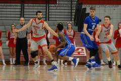 NCAA Men's Basketball - Sacred Heart 77 vs. CCSU 62 - Photo (47)
