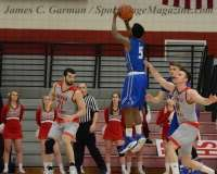 NCAA Men's Basketball - Sacred Heart 77 vs. CCSU 62 - Photo (48)
