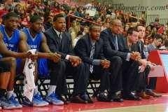 NCAA Men's Basketball - Sacred Heart 77 vs. CCSU 62 - Photo (53)