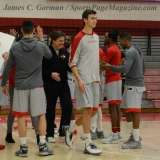 NCAA Men's Basketball - Sacred Heart 77 vs. CCSU 62 - Photo (6)