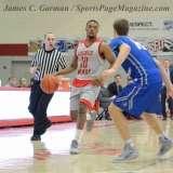 NCAA Men's Basketball - Sacred Heart 77 vs. CCSU 62 - Photo (66)