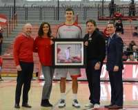 NCAA Men's Basketball - Sacred Heart 77 vs. CCSU 62 - Photo (7)