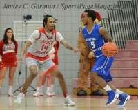 NCAA Men's Basketball - Sacred Heart 77 vs. CCSU 62 - Photo (71)