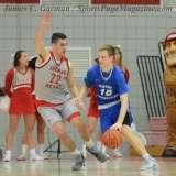 NCAA Men's Basketball - Sacred Heart 77 vs. CCSU 62 - Photo (73)