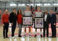 NCAA Men's Basketball - Sacred Heart 77 vs. CCSU 62 - Photo (8)