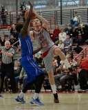 NCAA Men's Basketball - Sacred Heart 77 vs. CCSU 62 - Photo (81)