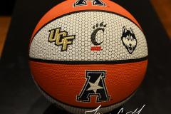 NCAA Women's Basketball AAC 1st Round - #5 USF 61 vs. #12 Tulane 52 (1)